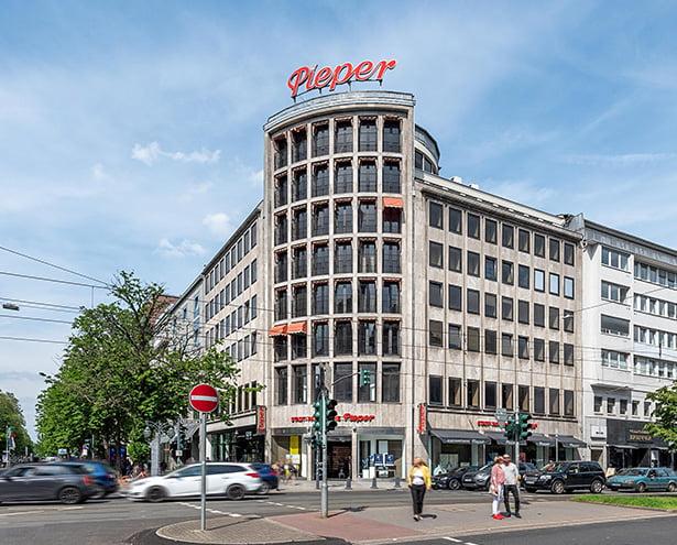 Hausverwalter Düsseldorf