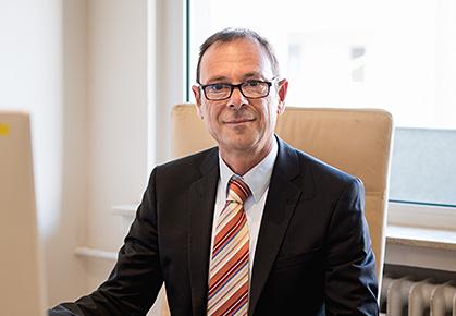 Peter Altenbach, Geschäftsführer & Hausverwalter in Düsseldorf
