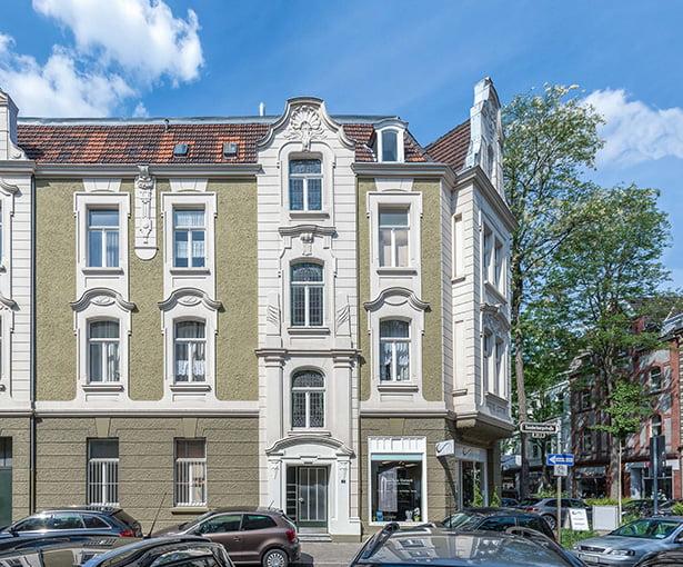 Hausverwaltung Düsseldorf