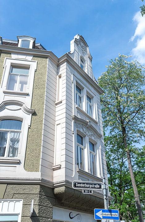 Hausverwaltung in Düsseldorf