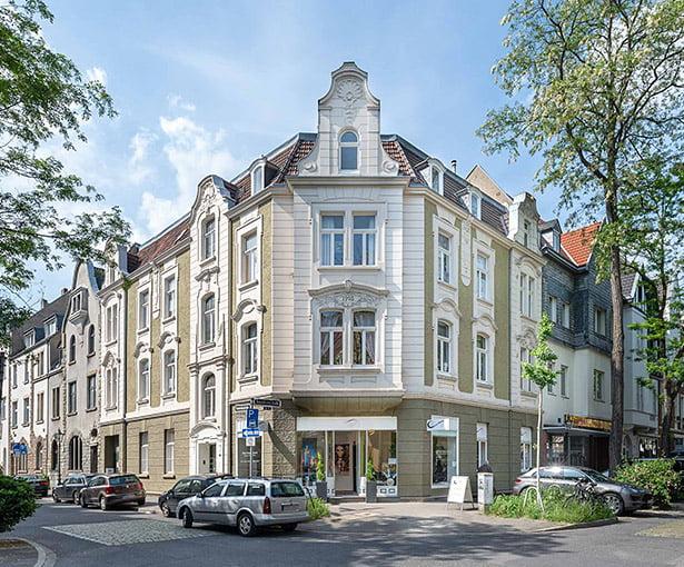 Hausverwaltung in Düsseldorf gesucht?